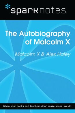 malcom x summary Malcolm x speech the black revolution malcolm x has been known as a  this paper intends to provide the reader with a summary of his.