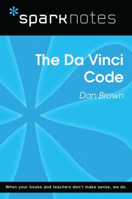 The Da Vinci Code (SparkNotes Literature Guide)