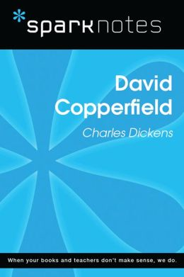David Copperfield (SparkNotes Literature Guide)