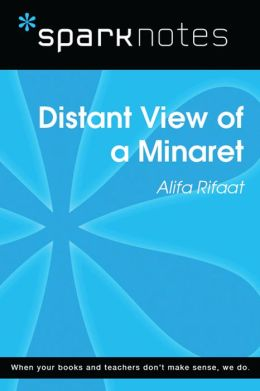 Distant View of a Minaret (SparkNotes Literature Guide)