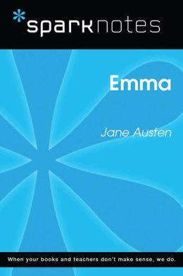 Emma (SparkNotes Literature Guide)