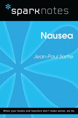 Nausea (SparkNotes Literature Guide)