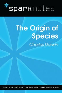 The Origin of Species (SparkNotes Literature Guide)