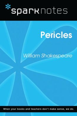 Pericles (SparkNotes Literature Guide)