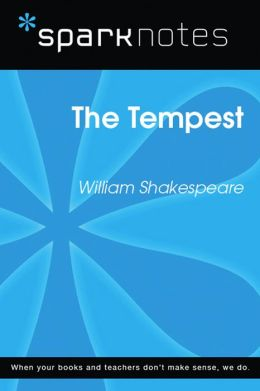 The Tempest (SparkNotes Literature Guide)