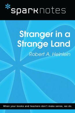 Stranger in a Strange Land (SparkNotes Literature Guide)