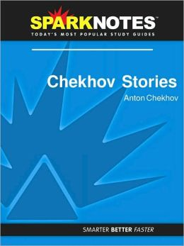 Chekhov Stories (SparkNotes Literature Guide Series)