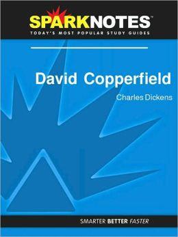 David Copperfield (SparkNotes Literature Guide Series)