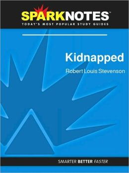Kidnapped (SparkNotes Literature Guide Series)