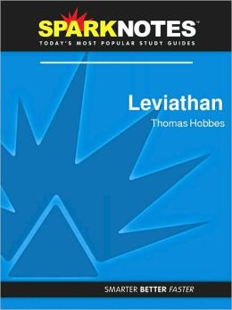Leviathan (SparkNotes Philosophy Guide)