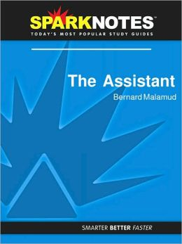 The Assistant (SparkNotes Literature Guide Series)