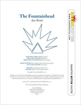 Fountainhead (SparkNotes Literature Guide)