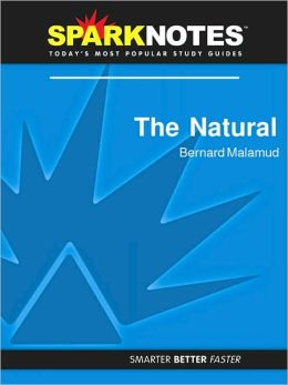 The Natural (SparkNotes Literature Guide Series)