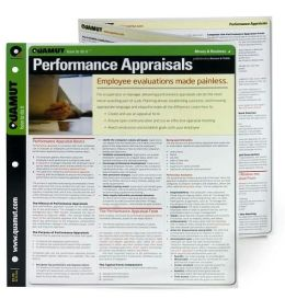 Performance Appraisals (Quamut)