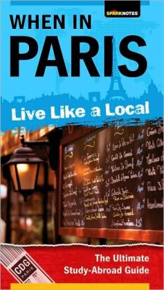 When in Paris (SparkNotes)
