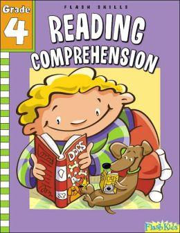 Reading Comprehension: Grade 4 (Flash Skills)