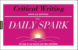 Critical Writing (The Daily Spark)