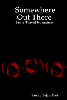 Somewhere Out There - Time Travel Romance