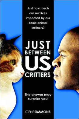 Just Between Us Critters