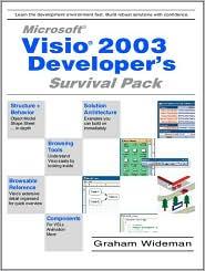 Visio 2003 Developer's Survival Pack