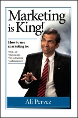 Marketing is King!