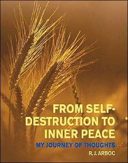 From Self-Destruction to Inner Peace: My Journey of Thoughts