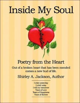 Inside My Soul: Poetry from the Heart