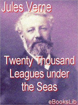 20,000 Leagues Under the Seas