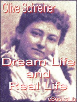 Dream Life And Real Life
