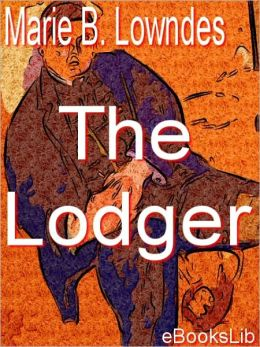 Lodger: A Tale of the London Fog