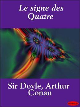Le signe des Quatre (The Sign of Four)
