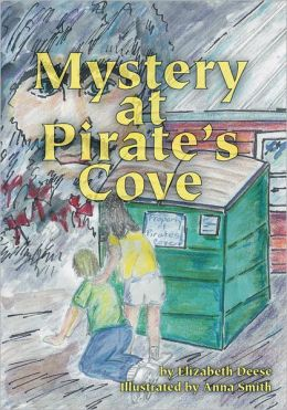 Mystery at Pirate's Cove