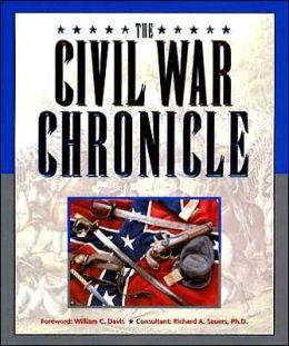 Civil War Chronicle