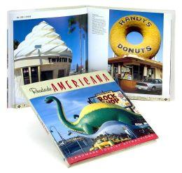 Roadside Americana: Landmark Tourist Attractions