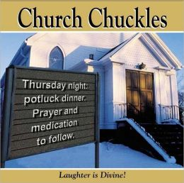 Church Chuckles