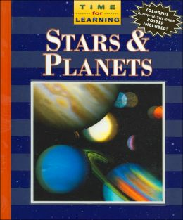 Stars & Planets (Time for Learning Series)