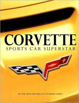 Corvette Sports Car Superstar