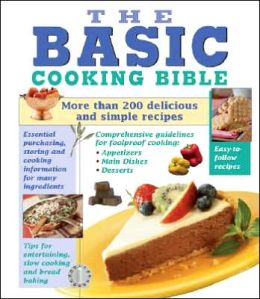 Basic Cooking Bible