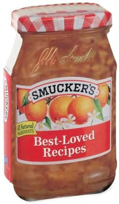 Smuckers Best Loved Recipes