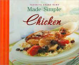 Made Simple Chicken Recipes