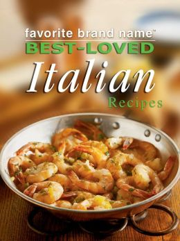 Favorite Brand Name Best-Loved Italian