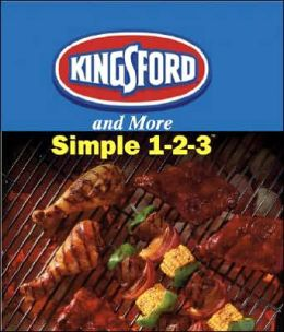 Kingsford and More: Simple 1-2-3