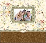 Memories Deluxe Scrapbook Kit
