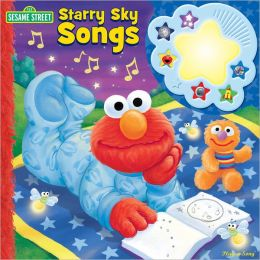 Sesame Street: Starry Sky Songs - Goodnight Play a Song