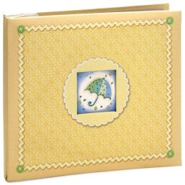 Paper Boutique Baby Shower Scrapbook Kit