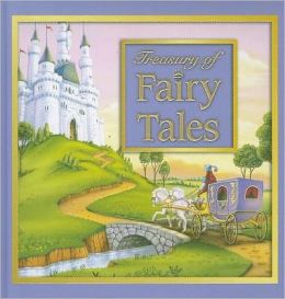Little Treasuries Fairy Tales