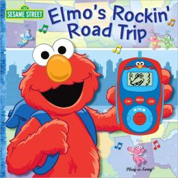 Sesame Street: Elmo's Rockin' Road Trip (Digital Music Player)
