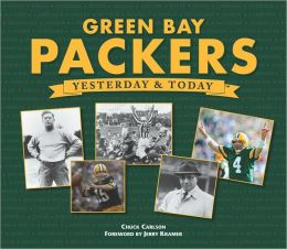 Yesterday and Today: Green Bay Packers