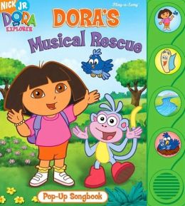 Dora the Explorer: Musical Rescue