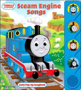Steam Enging Songs: Thomas the Tank
